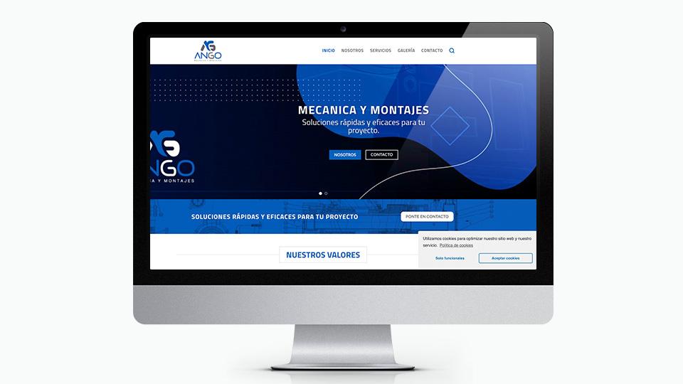 Ango web 1